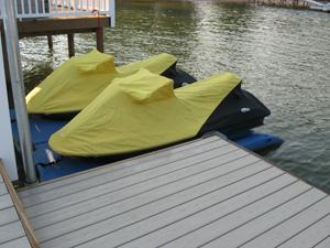 Mooresville Lake Norman Boat Lifts Jet Ski Lifts Fox